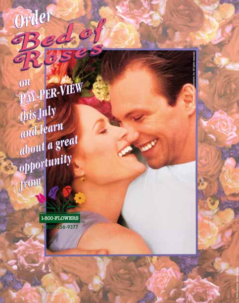 bed of roses movie online